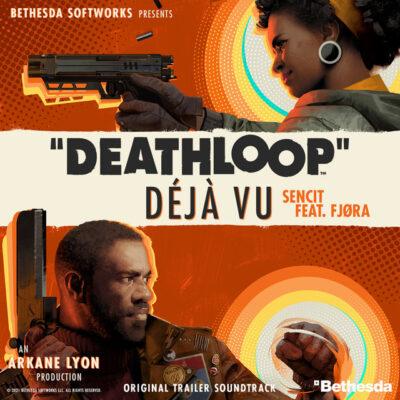 deathloop soundtrack